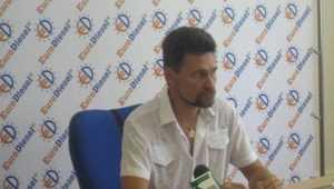 Брянский путешественник Константин Петров проедет 1800 км до Заполярья