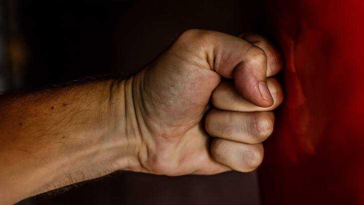 Брянский уголовник казнил 51-летнего мужчину в День защитника Отечества