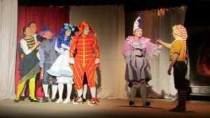 Брянский театр кукол отправится на гастроли в Дагестан