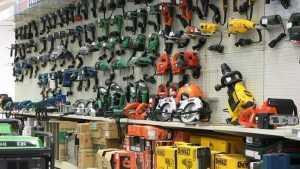 Какие инструменты должны присутствовать в доме