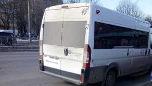 Жительница Брянска обвинила водителя маршрутки в хамстве из-за купюры