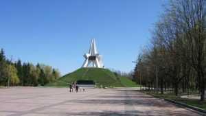 В Брянске отремонтируют памятники архитектуры на Покровской горе