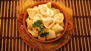 В рационе питания космонавтов появились блюда традиционной русской кухни