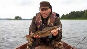 В Брянске пройдет турнир депутата Валуева по спортивной рыбной ловле