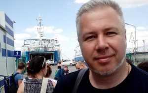 Житель Брянска предложил Ксении Собчак расплатиться с ним юртой