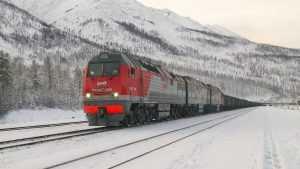 БМЗ получил сертификат на самый мощный в России грузовой тепловоз