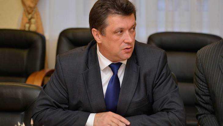Скончался бывший глава брянского здравоохранения Владимир Дорощенко