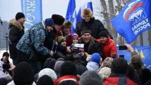 Победители брянских соревнований по спортивной рыбалке получили награды