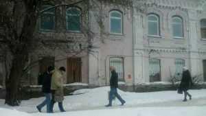 В Брянскую область к следующим выходным вернутся 12-градусные морозы