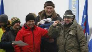 Рыбак Валуев сообщил, что случилось с брянским губернатором Богомазом