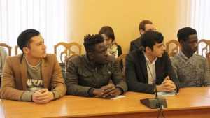 В Брянске на международной конференции обсудили роль русского языка