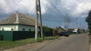 В Брянске на два дня закроют движение по улице Абашева