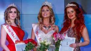Брянская девушка получила корону на конкурсе «Мисс Благотворительность»