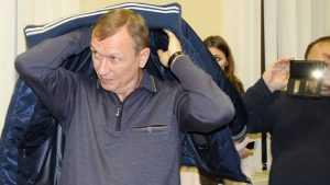 Бывший брянский губернатор Денин скоро может выйти на свободу
