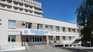 В Брянском кардиодиспансере установили новое медицинское оборудование
