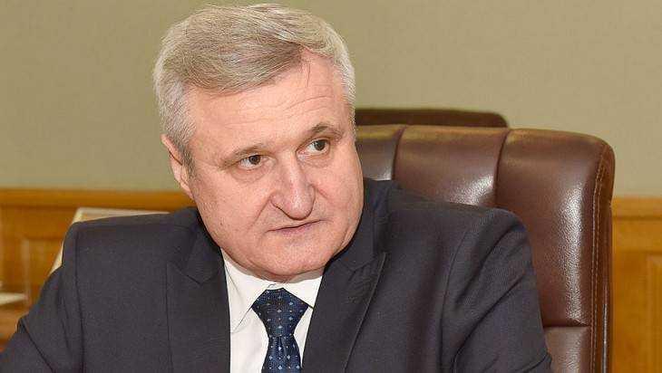 Директор стальзавода призвал жителей Брянской области прийти на выборы