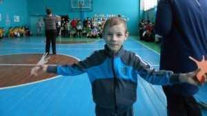 Брянский мальчик получит велосипед от игроков сборной России по футболу
