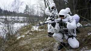 Жителей Брянской области пригласили на работу в ФСБ