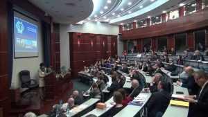 Брянские студенты пройдут стажировку в МГИМО