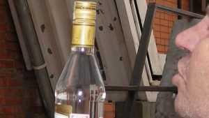 В Брянске житель многоэтажки в суде победил алкогольный магазин