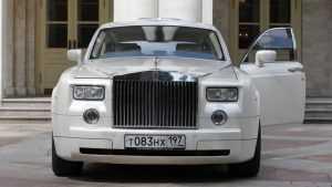 Минпромторг расширил перечень облагаемых повышенным налогом автомобилей