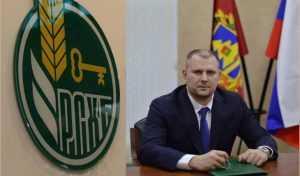 Андрей Седов: «Развитие сельского хозяйства – наш приоритет»