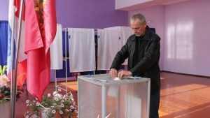 Брянский губернатор поручил очистить дороги к избирательным участкам