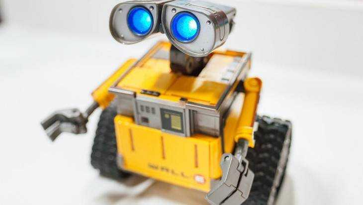 В Брянск приедут роботы со всего мира!