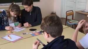 Брянских школьников обучат раздельному сбору отходов