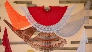 В Брянске пройдет выставка вязаных шедевров Надежды Казуевой