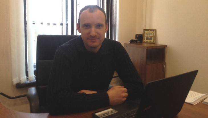 Брянец Роман Банин: Пусть я и не могу говорить, но мой голос услышат