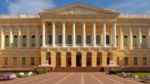 Директор Русского музея Гусев в Брянске предложил открыть филиал
