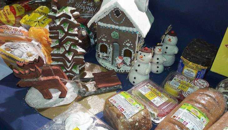 Брянский хлеб признали лучшим в России