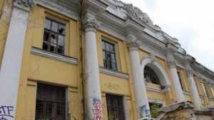 В Брянске снесут легендарный дом культуры завода «Арсенал»?