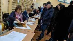 Брянский предприниматель Максим Урецкий: Всегда голосую