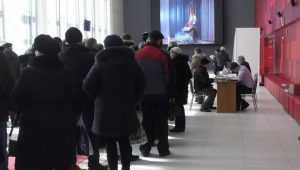 Брянцев в выборах президента поддержал белорусский Гомель