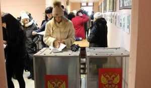 Лидер профсоюзов Брянской области оценила выборы президента