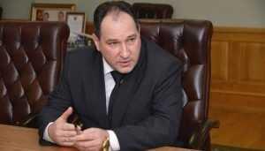 Ректора брянского вуза порадовало праздничное настроение избирателей