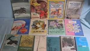 Брянская областная детская библиотека отпразднует 70-летие