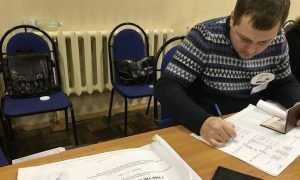 Путин набрал максимум голосов в Гордеевке, меньше всего – в Суземке