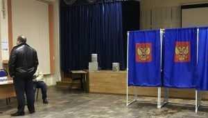 В Брянске наименьшее число голосов Путин набрал в Советском районе