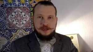 Хайпполит рассказал о бегстве бывшего брянского чиновника Зайцева