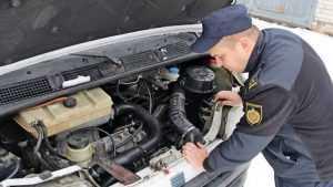 Зачем автовладельцу знать Вин-код своей машины
