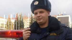 В Брянске командира взвода ДПС Писарев за взятки получил 4 года колонии