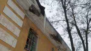 Властям Брянска напомнили о мучениках из аварийного дома с улицы Вокзальной