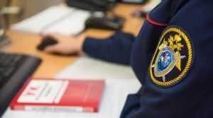 Дело о сексуальных преступлениях в брянском интернате взял на контроль СК