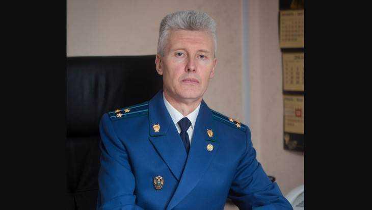 В Брасовский район приедет мобильная приемная прокурора Брянщины