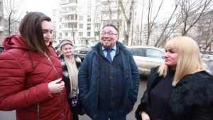 Брянская «оппозиция в белом» провалила разоблачительную миссию в Москве