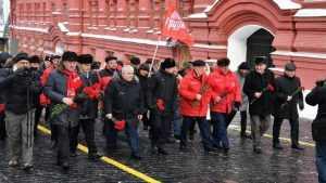 Эксперты назвали причины появления в России новых политических сил