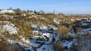 Депутаты горсовета изменят правила землепользования и застройки Брянска